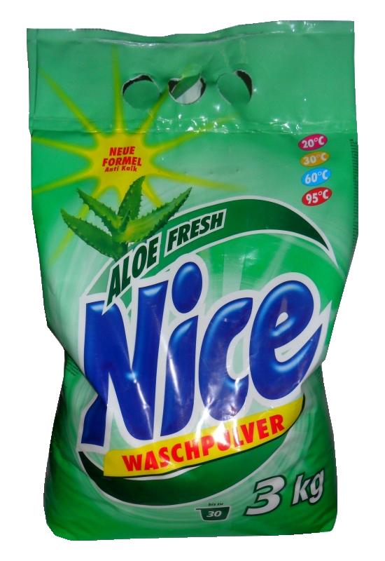 Моющее средство для стиральных машин