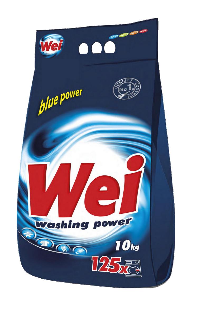 Washing Powder Wei Blue E U D Group