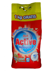 Washing powder Active Professional