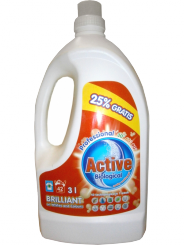 Washing gel Active Professional