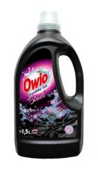 Liquid Landry Detergents Owio Black