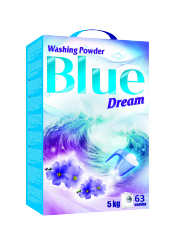 Washing powder Blue Dream
