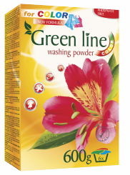 Brand Greenline Color