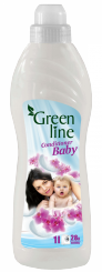Softener Greenline Baby