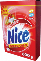 Washing powder Nice Fruit fresh