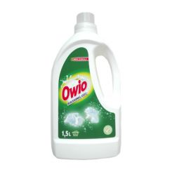 Washing gel Owio Green