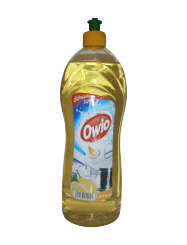 Dishwash liquid Owio Lemon