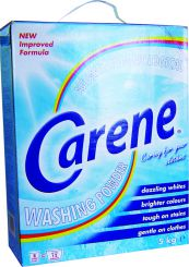 Washing powder Carene Non-biological